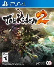 Toukiden 2 PS4