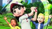 Top Japón: Everybody's Golf de PS4 alcanza el liderato en su estreno