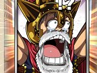 One Piece Thousand Storm - Imagen Android