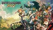Carátula de RPG Maker MV - PS4