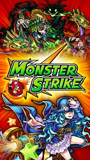 Carátula de Monster Strike - iOS
