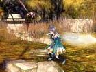 Sword Art Online Hollow Realization - Pantalla