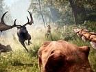 Far Cry Primal - Pantalla