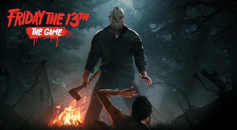 Friday the 13th: The Game Ultimate Slasher Switch Edition