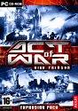 Act of War: High Treason PC