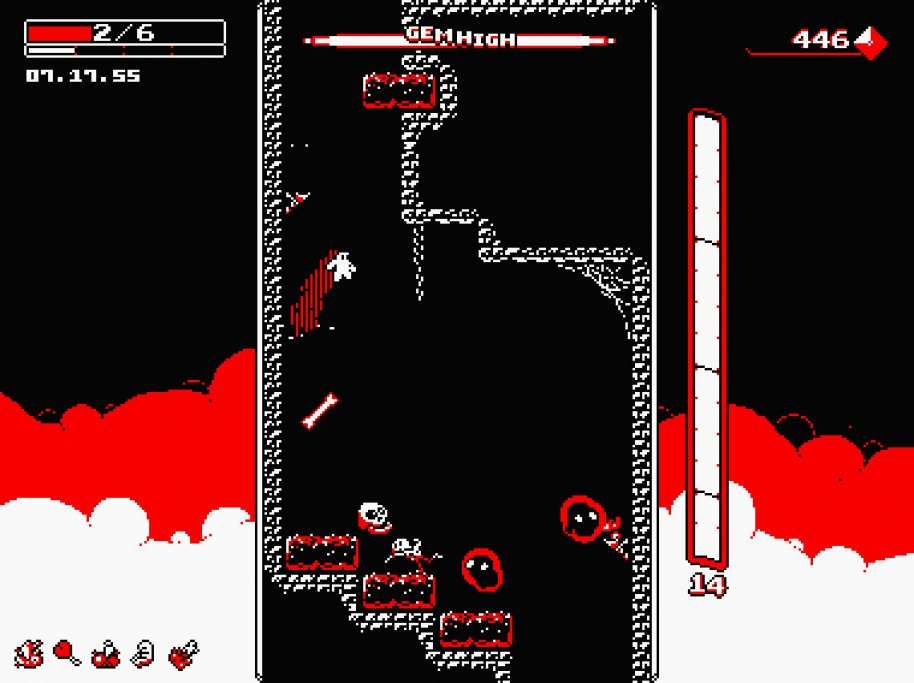 Downwell PC