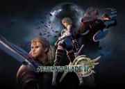 Carátula de AeternoBlade II - PS4