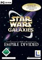 Star Wars Galaxies An Empire Divided
