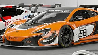 Eso es lo que busca Gran Turismo Sport