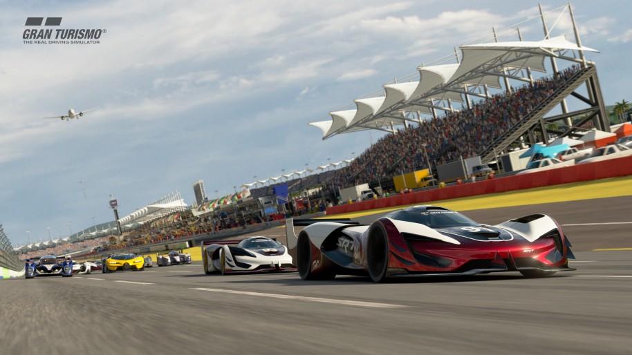 GT Sport: Gran Turismo Sport: Las claves para entender por qué GT Sport te va a sorprender