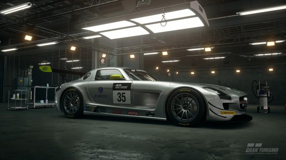 GT Sport: Gran Turismo Sport, a día de hoy