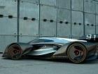 Pantalla Gran Turismo Sport