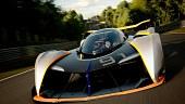 Video Gran Turismo Sport - McLaren Ultimate Vision