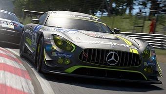GT Sport: Vídeo Análisis
