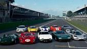 Video Gran Turismo Sport - Actualización Enero 2018: 1.11