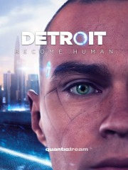 Carátula de Detroit: Become Human - PC