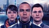 Jugamos la revolución androide de Detroit Become Human. Nuevo gameplay