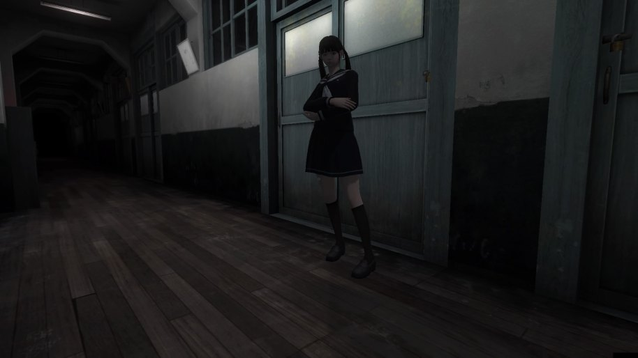 White Day A Labyrinth Named School análisis