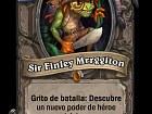 Hearthstone La Liga de Expedicionarios - Imagen Android