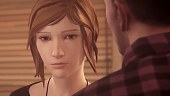 Life is Strange Before the Storm: Demostración Gameplay: Chloe & David