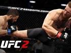 UFC 2 - Pantalla