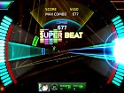 Superbeat Xonic - Pantalla