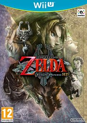 Zelda: Twilight Princess HD Wii U