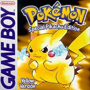 Carátula de Pokémon Amarillo - 3DS