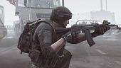 Escape from Tarkov deja ver sus avances técnicos en nuevas imágenes