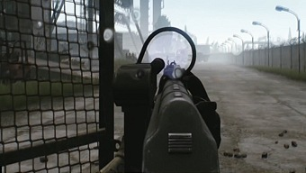 Video Escape from Tarkov, Alpha Gameplay 2