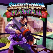 Carátula de Shakedown: Hawaii - 3DS