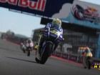 Valentino Rossi The Game - Pantalla