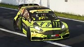 Valentino Rossi The Game: Monza Rally