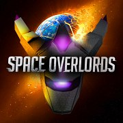 Carátula de Space Overlords - PC