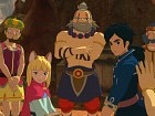 Ni no Kuni 2 Revenant Kingdom - Pantalla