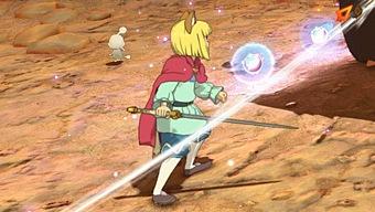 Video Ni no Kuni 2: Revenant Kingdom, Captura Gameplay: To the Moundmaker's Mound!