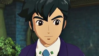 Bandai Namco presenta los primeros 15 minutos de Ni no Kuni 2