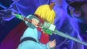 Tráiler de la primera expansión de Ni no Kuni 2