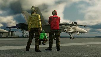 Ace Combat 7 Skies Unknown: Tráiler PGW 2017 - Realidad Virtual