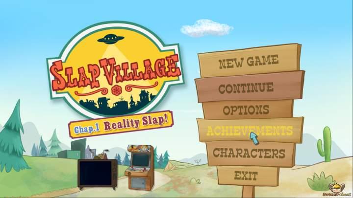 Slap Village - Imagen PC