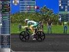 Pro Cycling Manager 2005 - Pantalla
