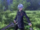 The Legend of Heroes Trails of Cold Steel III - Pantalla