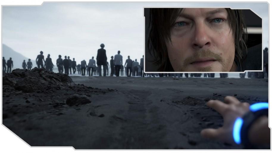 Death Stranding: Las 47 cosas más importantes que sabemos de Death Stranding, lo nuevo de Kojima