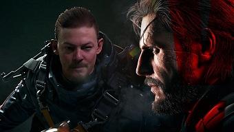 ¿Qué esperar de Death Stranding como fan de Metal Gear?
