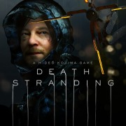 Carátula de Death Stranding - PC