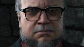 Guillermo del Toro verá pronto un primer gameplay de Death Stranding