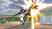 Mobile Suit Gundam Extreme VS-Force: Lanzamiento en Occidente