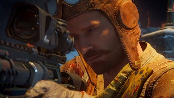 Video Call of Duty: Black Ops 3 - Awakening, Der Eisendrache - Avance DLC