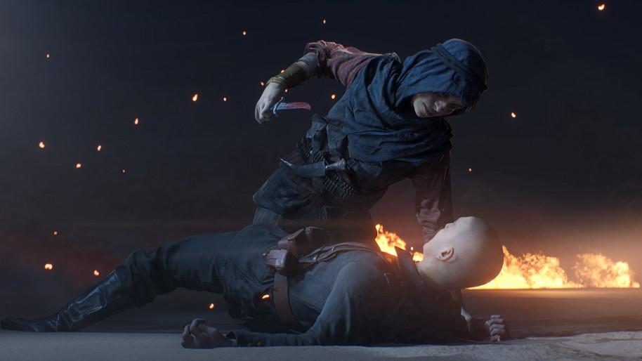 Battlefield 1: Battlefield 1: Historias de guerra