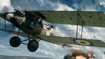 Battlefield 1: La jugada de la semana